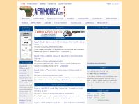 AfriMoney.com | Africa's latest financial, business and commerce news