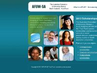 University scholarships - undergraduate, graduate, postgraduate | Australian Federation of University Women - South Australia (AFUW-SA) Trust Fund