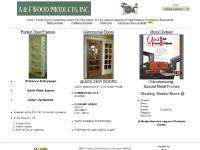 afwood.com door, doors, pocket door