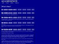 agamemnon.co.uk
