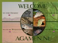 Welcome to Agamen.nl