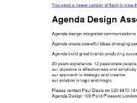 Agenda Design Associates