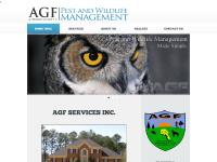 AGF WILDLIFE SERVICES INC.