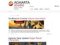 AGHARTA STUDIO | Agharta Studio