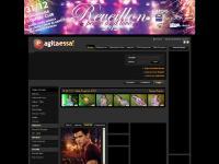 agitaessa.com.br Cadastre-se, Galeria de Fotos, Agenda