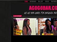 Go Go Bar Girls and Go Go Bars in Bangkok and Pattaya