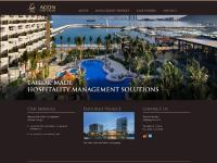 agonhotelsandresorts - Agon Hotels and Resorts Ltd. - Hospitality Recruitment, Management, Consulting Services - ENGLISH HOME