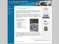 agprada.com air conditioning, refrigeration, heating