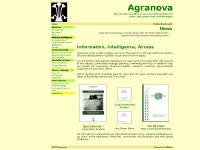 agranova.co.uk NEW, AGROCHEMICAL, AGROCHEMICALS