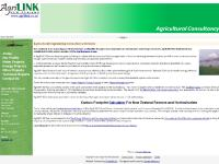 agrilink.co.nz The AgriBusiness Group, Water Projects, Energy Projects