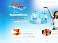 aguaraposo.com.br agua mineral, agua, raposo