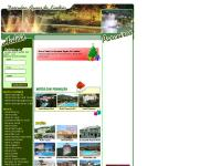 Hotel Shalom, Hotel Opala, Hotel do Lago, Quartaroli Palace Hotel