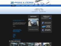 Águas e Filhos - Carros Usados Baratos, Stands Lisboa, Automóveis,