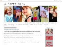 ahappygirl.com we write to taste life twice, 11:35 PM, 12 comments