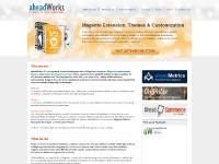 aheadWorks - Ecommerce Software Development Expertise