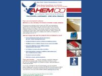 AHEMCO LLC: One-Stop Mechanical HVAC Contractor Supply Company