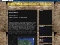 AHMEN Medical Missions in Honduras
