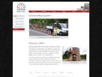 ahstonewalling.co.uk dry stone walling, stonemasons, stone wall