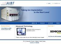 AIBT - Advanced Ion Beam Technology