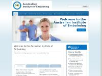 aieptyltd - Australian Institute of Embalming Pty Ltd