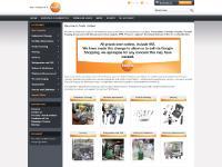 New Products, Emissions & Energy, Burner Emissions, Gas Turbines