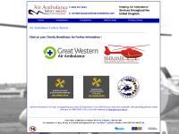 airambulancelotteries.co.uk Compliance, Complaints, Self Exclude