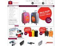 AirAsiaMegastore.com - Online Travel Shop for Travel Products, AirAsia Collectibles,