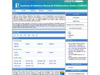 Academy & Industry Research Collaboration Center (AIRCC)