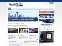 Home - Aircraft Interiors Expo Americas