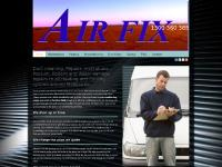 airfix.com.au air conditioning repair, Ferntree Gully, Airfix
