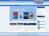AirFleet Capital, Inc | The Leader in Aircraft Loan Services