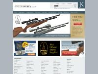 airgunspares.com Airgun Spares, Shotgun Spares, Rifle Spares