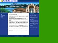 Air Health Services - Sedro Woolley, WA- Welcome