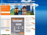 Airlinair, compagnie aérienne: vols régionaux en France - transport régional & billets d'avions