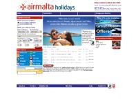 airmaltaholidays.com