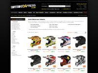 airohhelmets.co.uk - airohhelmets
