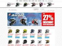 Airoh Direct UK Motorcycle Helmets
