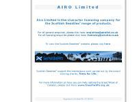 Airo Ltd