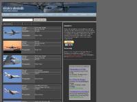 airpics.com - aviation photo database