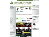 AirsoftEire.com - Ireland's Premier Online Airsoft Store - Home