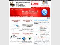 airtelbroadbanddelhi.com