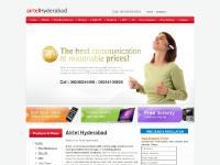 Airtel Hyderabad - Broadband Internet Connections from Airtel in Hyderabad
