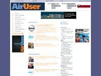 Air User :: Portal