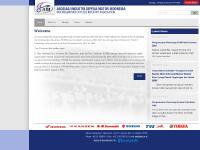 AISI - Asosiasi Industri Sepedamotor Indonesia: Home