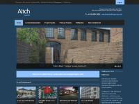 Aitch Group | London Property Developers