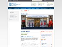 American InterContinental University – AIU London Campus Homepage