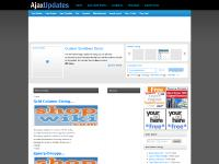 Ajax Tutorials, Layouts, Miscellaneous, Tips n Tricks