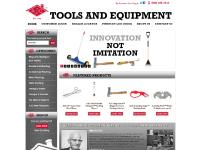 Roofing Tools | Roofing Supplies | AJC Tools