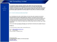 ajkconsulting.co.uk