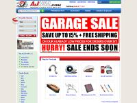AJUSA.com your direct source outlet for performance parts and accessories since